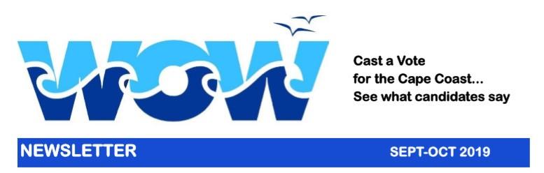 WOW Newsletter Header Image
