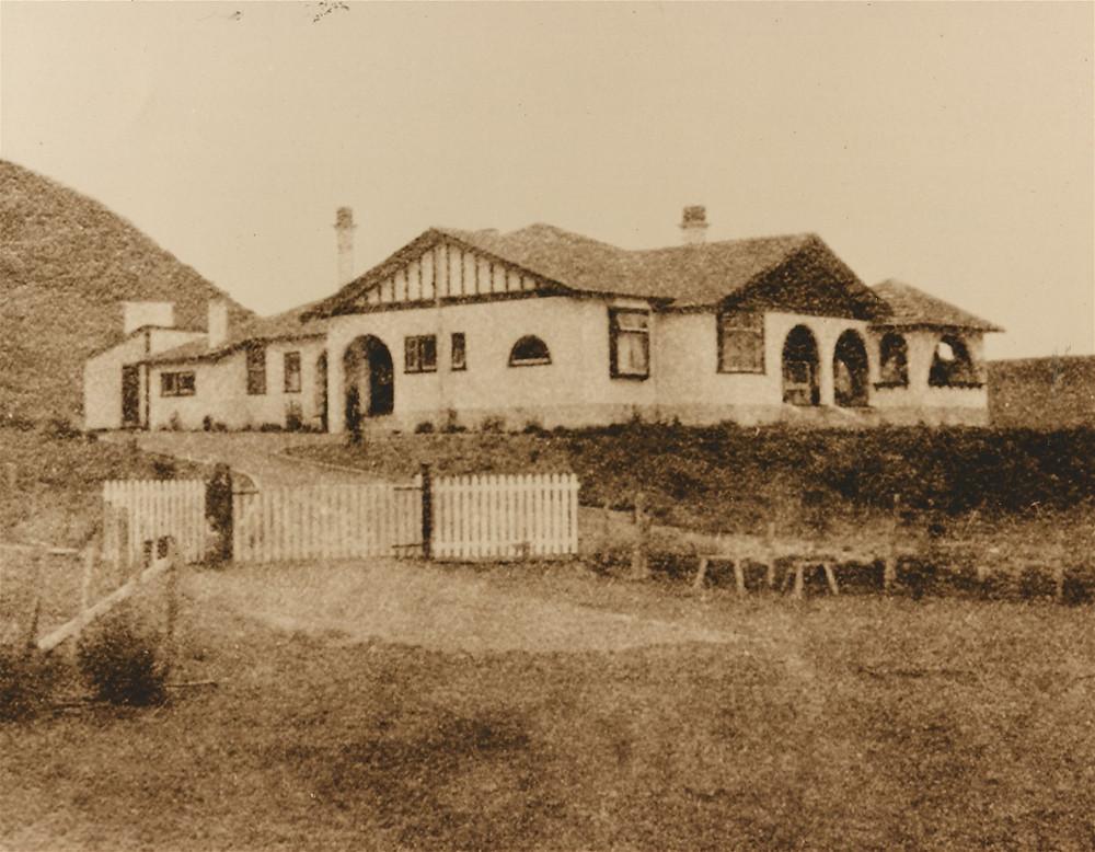 The Tiromoana Homestead