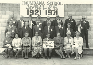 Haumoana School history: Tsunami safe centre of learning (Part 1 of 3)