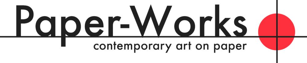Paper-Works Gallery Logo