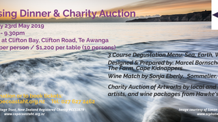 Charity Auction Wine Packages