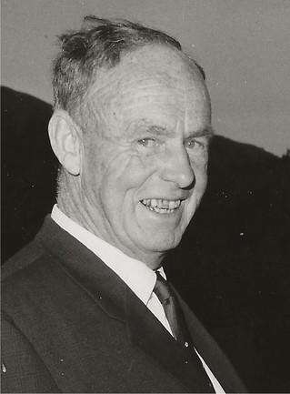 Derek van Asch Innovator and Benefactor