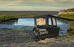 """Haumo Princess """"Ferry"""""""