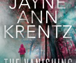 The Vanishing (Fogg Lake #1) by Jayne Ann Krentz