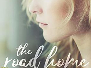 The Road Home by Krista Sandor