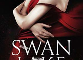 Swan Lake by L.B. Alexander
