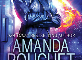 Nightchaser (Endeavor #1) by Amanda Bouchet