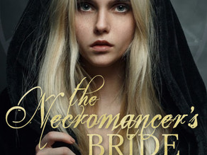 The Necromancer's Bride by Brianna Hale