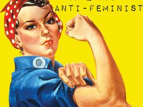 Are Romance Novels Anti-Feminist?