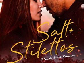 Salt + Stilettos by Janet Walden-West