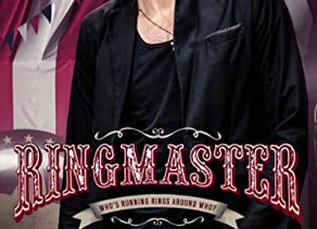 Ringmaster by Brianna Hale