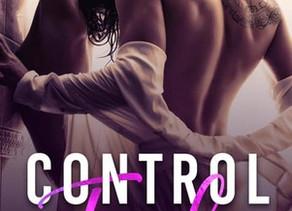 Control Freak by Brianna Hale