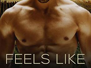 Feels Like Falling by Elle Keating