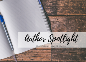 Author Spotlight with Talia Hibbert