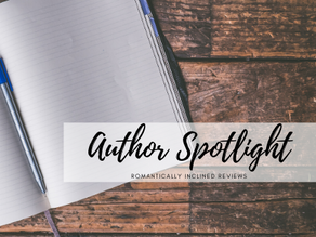 Author Spotlight with Talia Hibbert