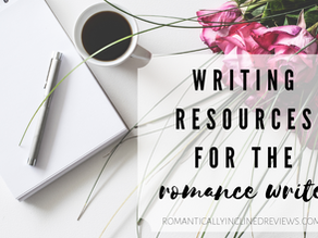 Writing Resources for the Romance Writer