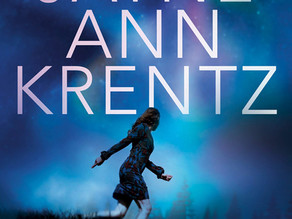 All The Colors of the Night (Fogg Lake #2) by Jayne Ann Krentz (1/5)