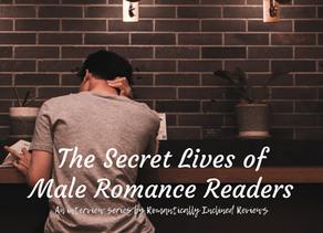 The Secret Lives of Male Romance Readers Part One ft. Adam Bowman