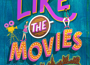Not Like the Movies (Waiting for Tom Hanks #2) by Kerry Winfrey