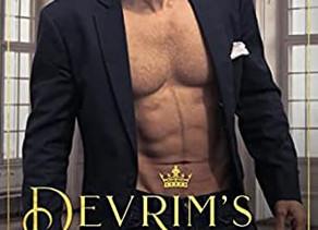 Devrim's Discipline (Court of Paravel #1) by Brianna Hale