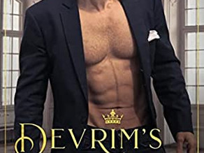 Devrim's Discipline (Court of Paravel #1) by Brianna Hale