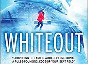 Whiteout (Survival Instincts #1) by Adriana Anders