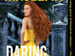 Daring and the Duke (Bareknuckle Bastards #3) by Sarah MacLean