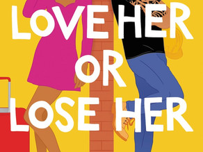 Love Her or Lose Her (Hot & Hammered #2) by Tessa Bailey