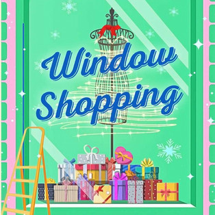 Window Shopping by Tessa Bailey
