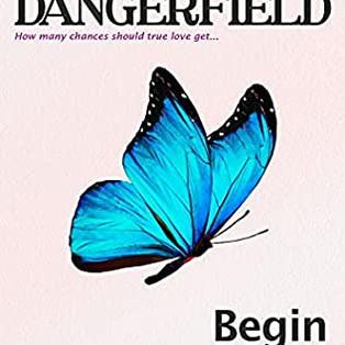 Begin Again, Again by Eve Dangerfield