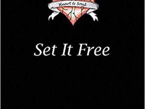 Set It Free (Heart & Soul) by Brooke Gillespie-Trout