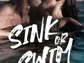 Sink or Swim (Beach Kingdom #3) by Tessa Bailey