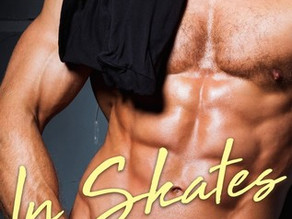In Skates Trouble by Kate Meader