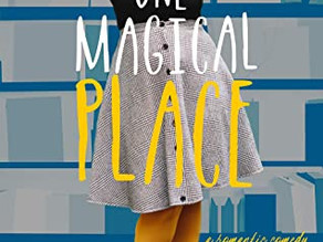 One Magical Place: a rom-com novella by Eden Wilder