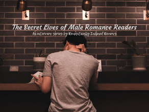 The Secret Lives of Male Romance Readers Part Four ft. Off The Record Romance