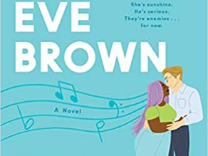 Act Your Age, Eve Brown (The Brown Sisters #3) by Talia Hibbert