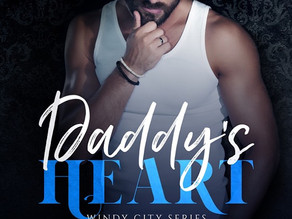 Daddy's Heart by Measha Stone