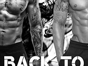 Back to Black by Katerina Winters