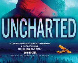 Uncharted (Survival Instincts #2) by Adriana Anders