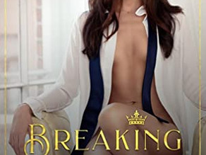 Breaking Her In (Court of Paravel #2) by Brianna Hale