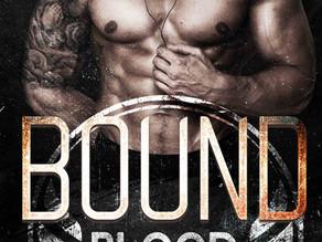Bound (Bound Brothers #1) by Samantha Wilde