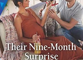 Their Nine-Month Surprise by Laurel Greer