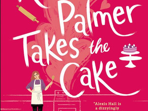 Rosaline Palmer Takes the Cake by Alexis Hall