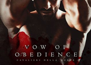 Vow of Obedience by Brianna Hale