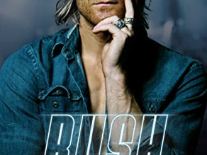 Rush by Brianna Hale