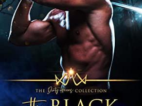 The Black Fox by Brianna Hale