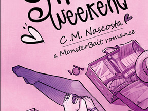 Girls Weekend by C.M Nascosta