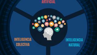 Inteligencia Artificial (IA) vs. Inteligencia Colectiva (IC) / Inteligencia Natural (IN)