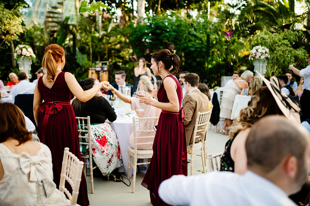 Coronavirus wedding cancelled what to do
