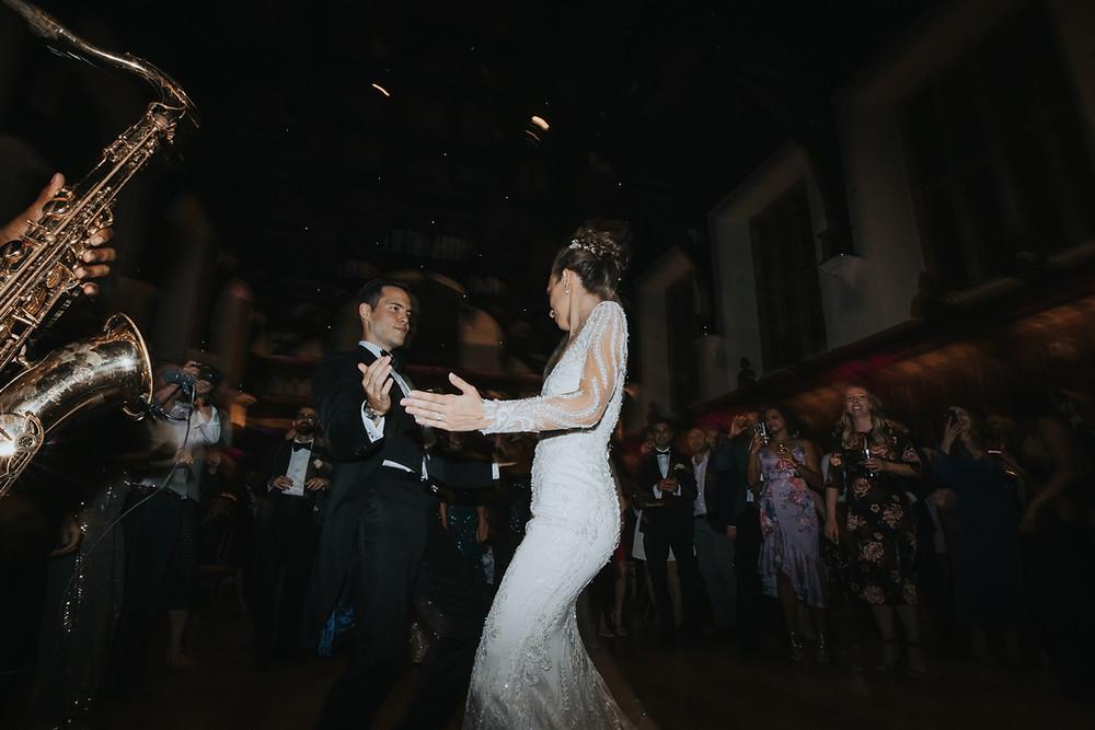 Best First dance at wedding